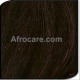 #1B-33 - Black + Dark Auburn Highlights