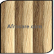 P12/613 - Blonde & Light Golden Brown Streaks