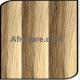 P12/613 - Blonde & Light Golden Brown Streaks