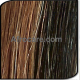 P1B/30 - Black & Medium Auburn Streaks